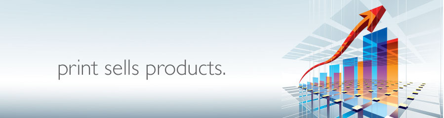 Print Gets Noticed